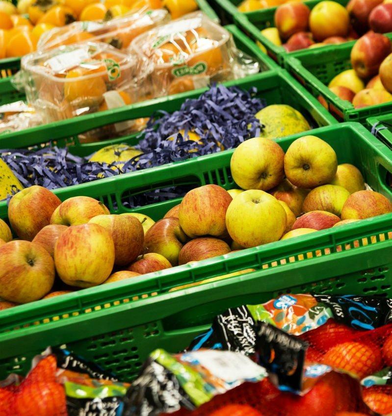На вебинаре расскажут об ответственном производстве и банках еды