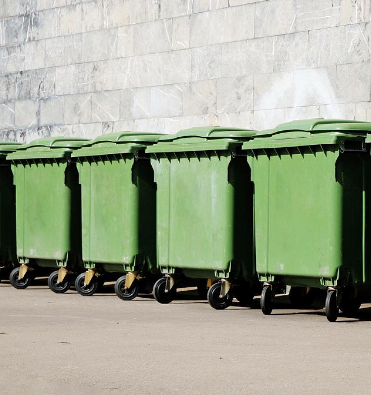 В Татарстане тестируют «умную» систему контроля за вывозом мусора