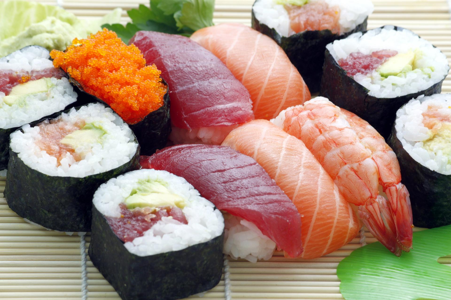 WWF опубликовало экологическое руководство для покупателей рыбы в России