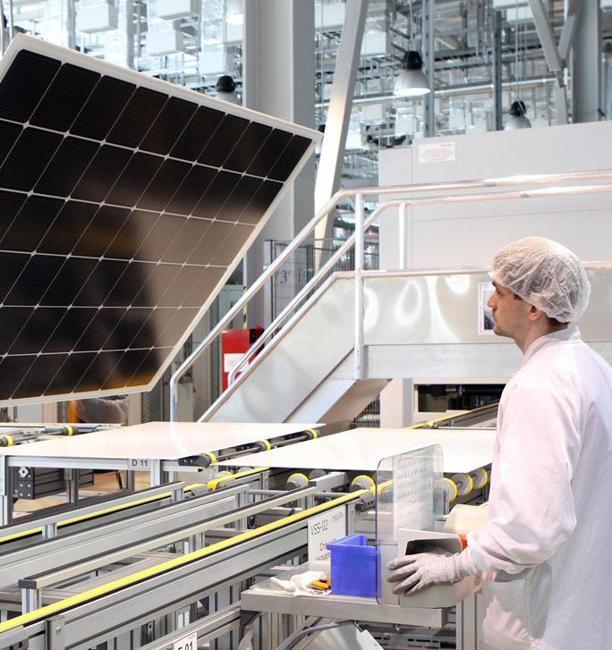 На бесплатном вебинаре расскажут о будущем возобновляемых источников энергии