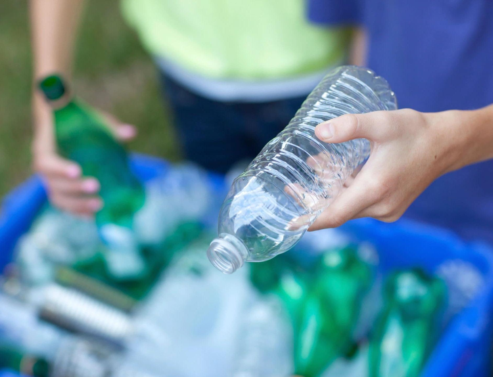 Беларусь предлагает запретить неперерабатываемую упаковку в ЕАЭС