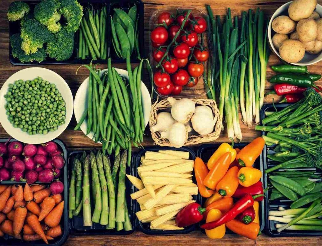 Delivery Club запустил доставку из интернет-магазина органических продуктов «Экомаркет»