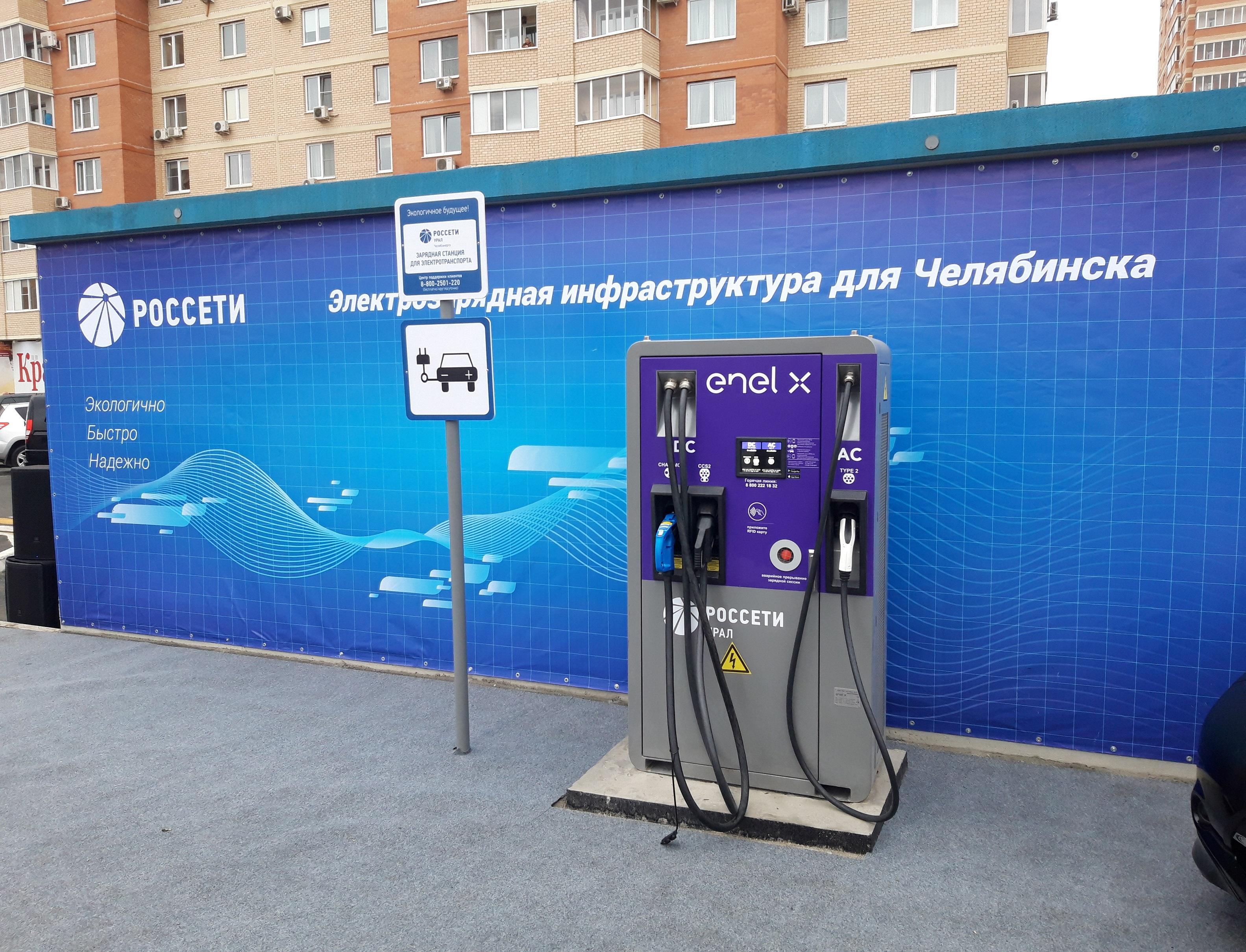 Будущее электромобилей в России и в мире