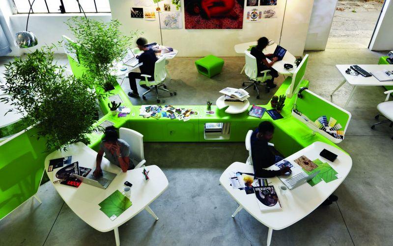 В Мосве выберут самый экологичный офис