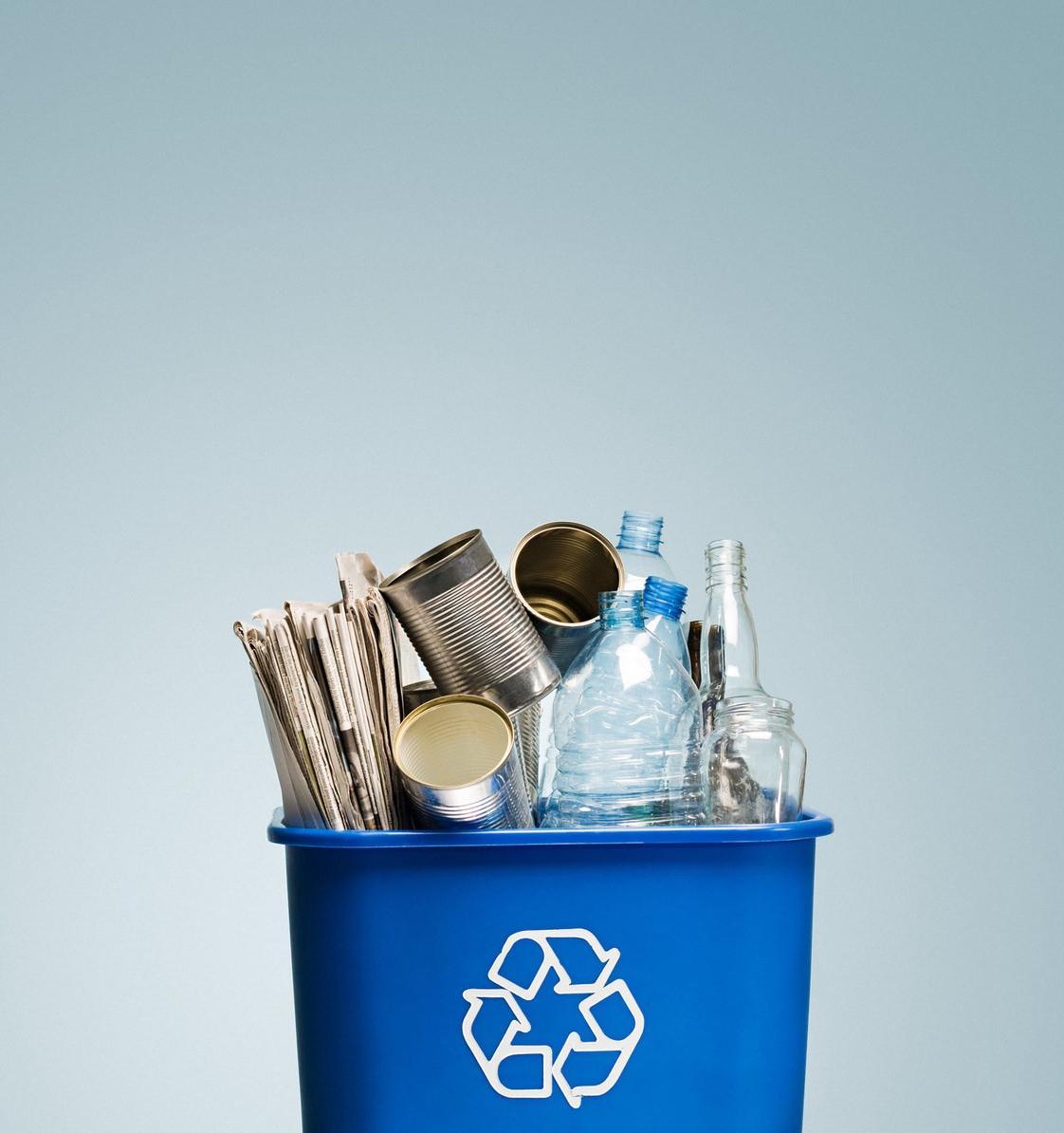 Минприроды предлагает освободить от платы за вывоз мусора тех, кто сортирует отходы