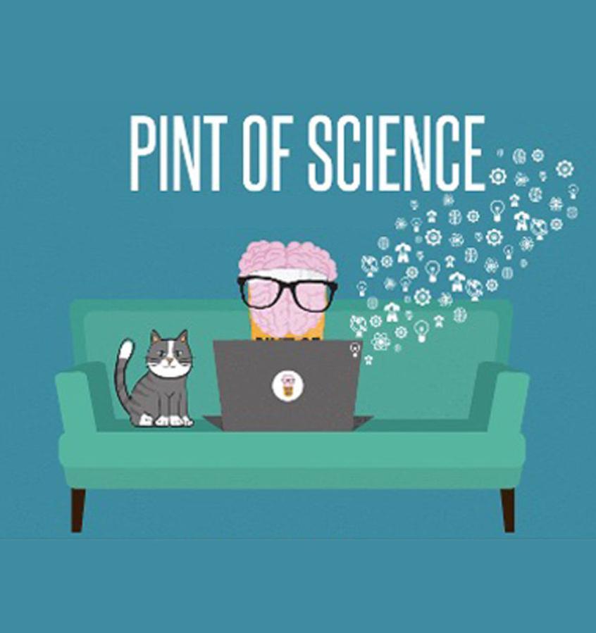 На онлайн-фестивале Pint of Science пройдут лекции об экологии и изменении климата