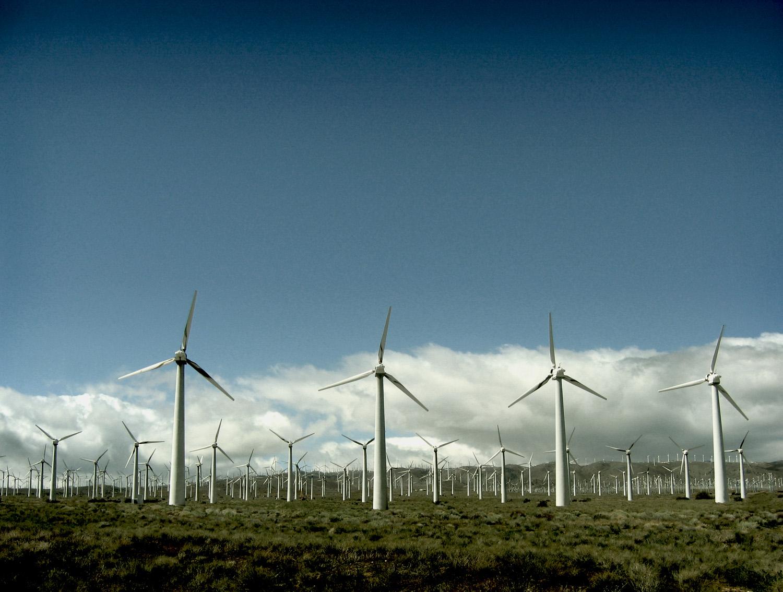 Жители Техаса получат бесплатное электричество за счет энергии ветра