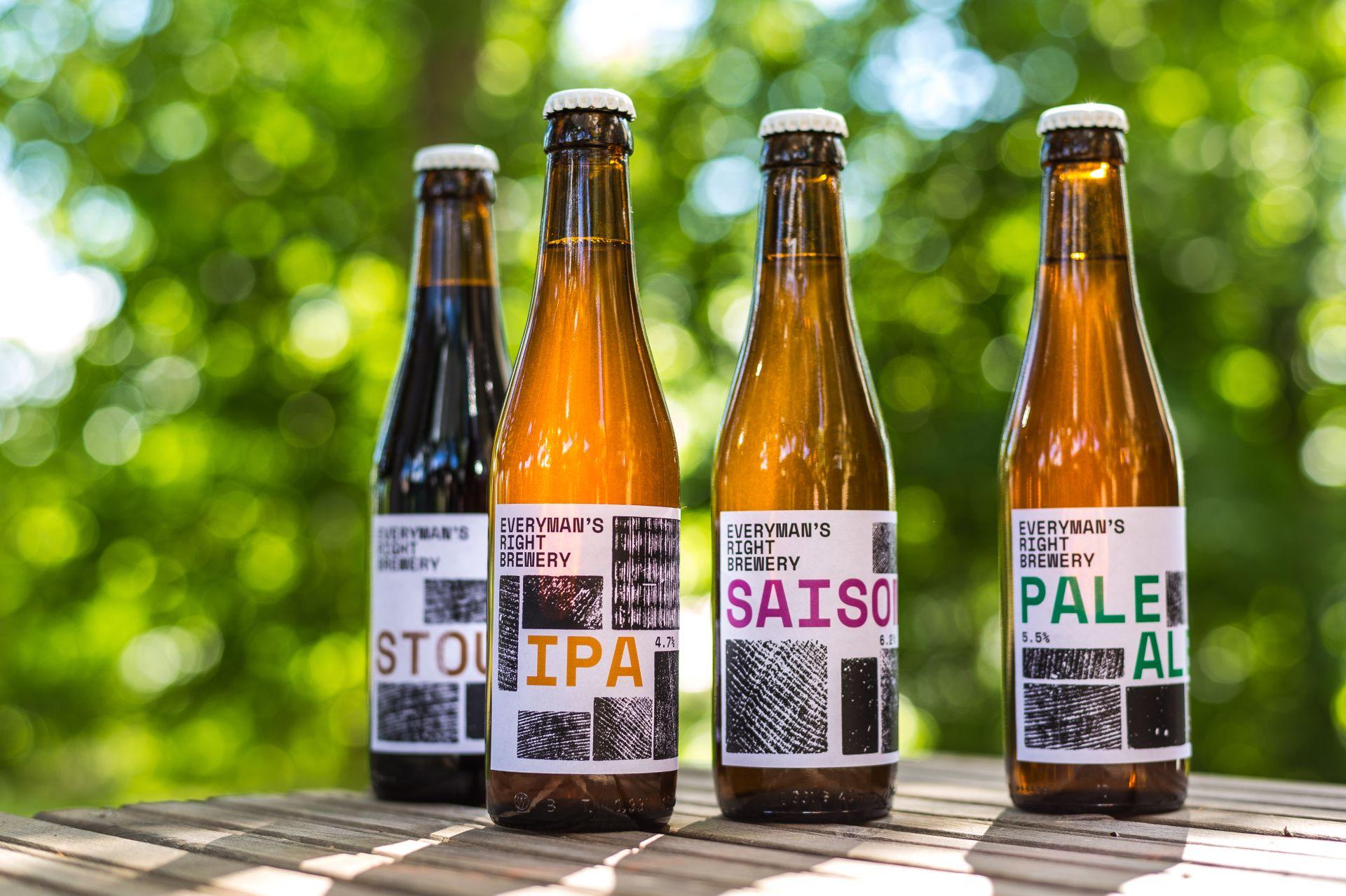 В Финляндии откроется первая в мире пивоварня с отрицательным выбросом углерода