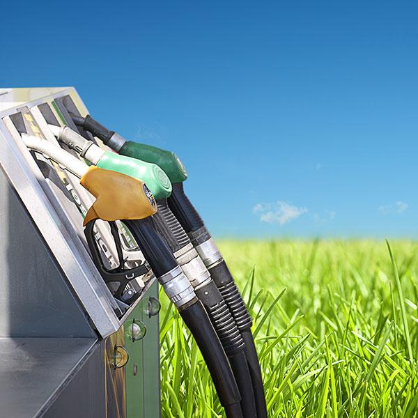 7 экологичных видов топлива для автомобилей