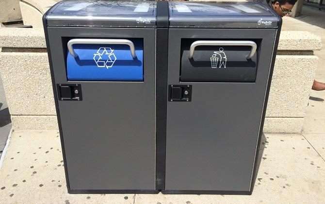 Автоматизированную систему обращения с мусором создадут в Подмосковье