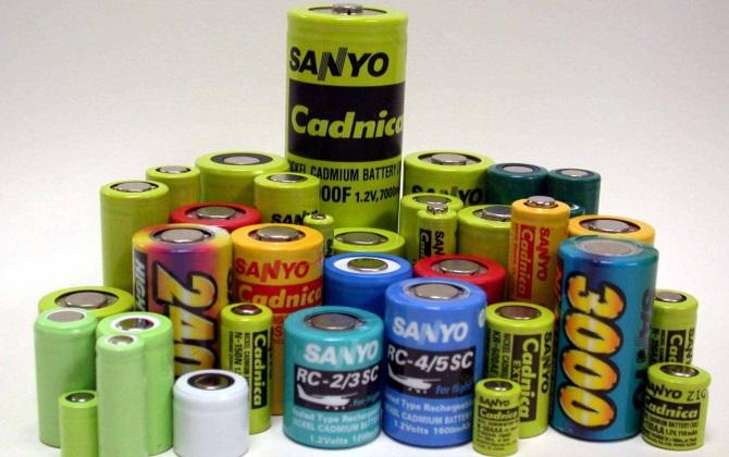 В библиотеках Томска организованы пункты приема батареек