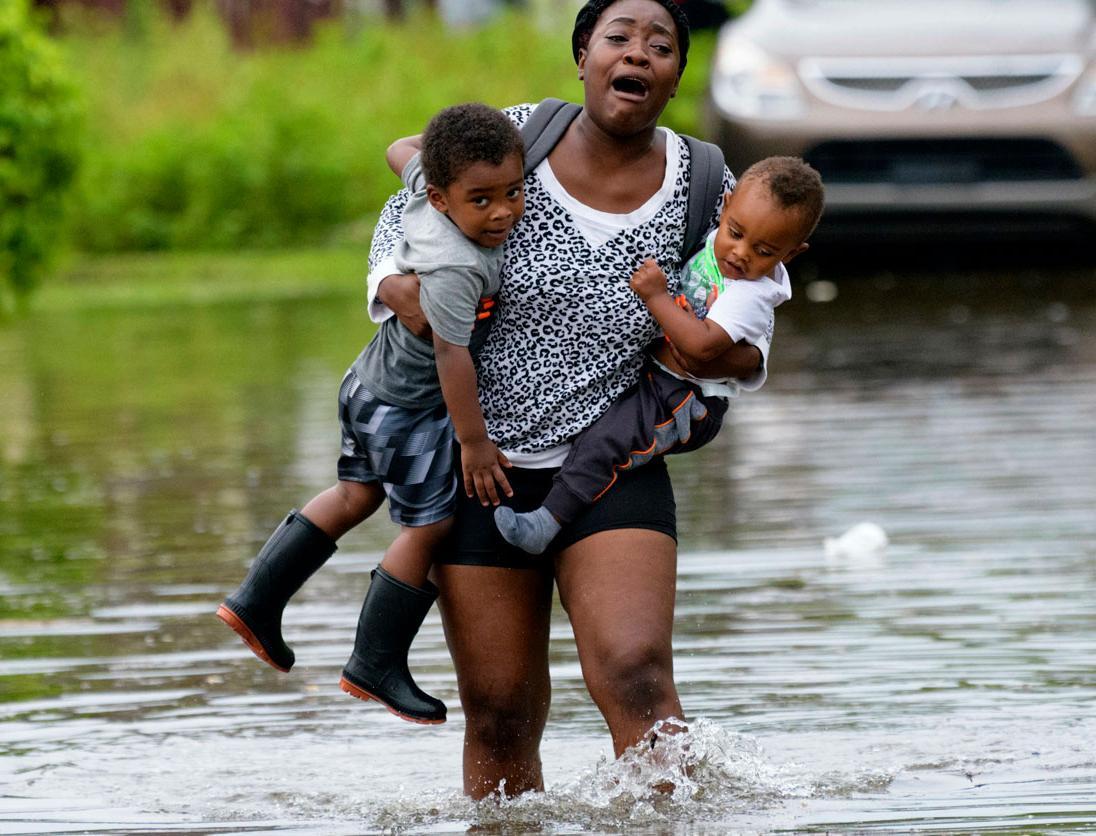 Ссылка дня: как связаны расизм и экологический кризис