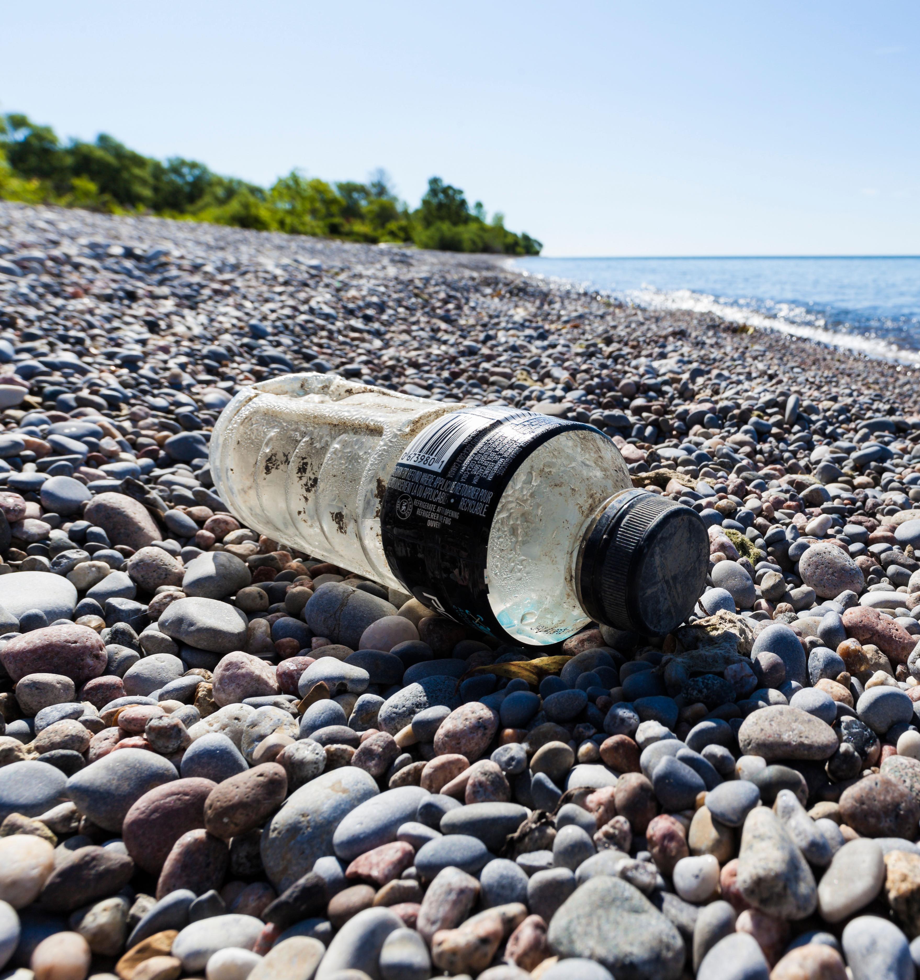 Канада планирует сократить количество отходов вдвое