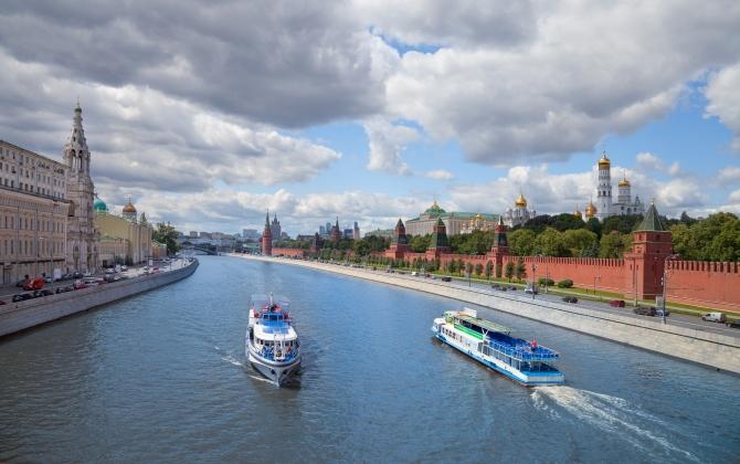 В 2016 году в Москве появится водный экоцентр