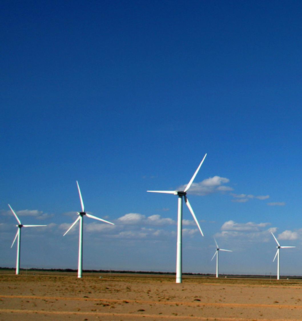 Ссылка дня: подстегнет ли пандемия зеленую энергетику?