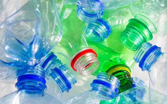 Контейнеры для пластиковых бутылок установят в Тамбове