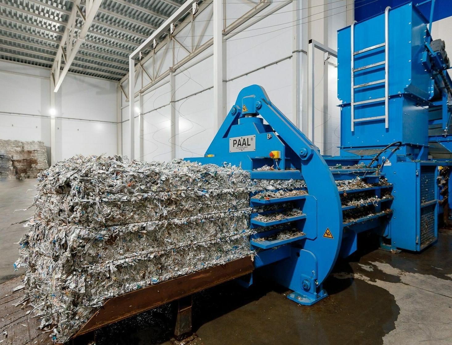 Комплекс обработки и обезвреживания ТКО построен в Тульской области