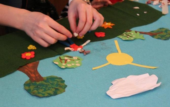 Мосприрода объявила конкурс экологических мультфильмов