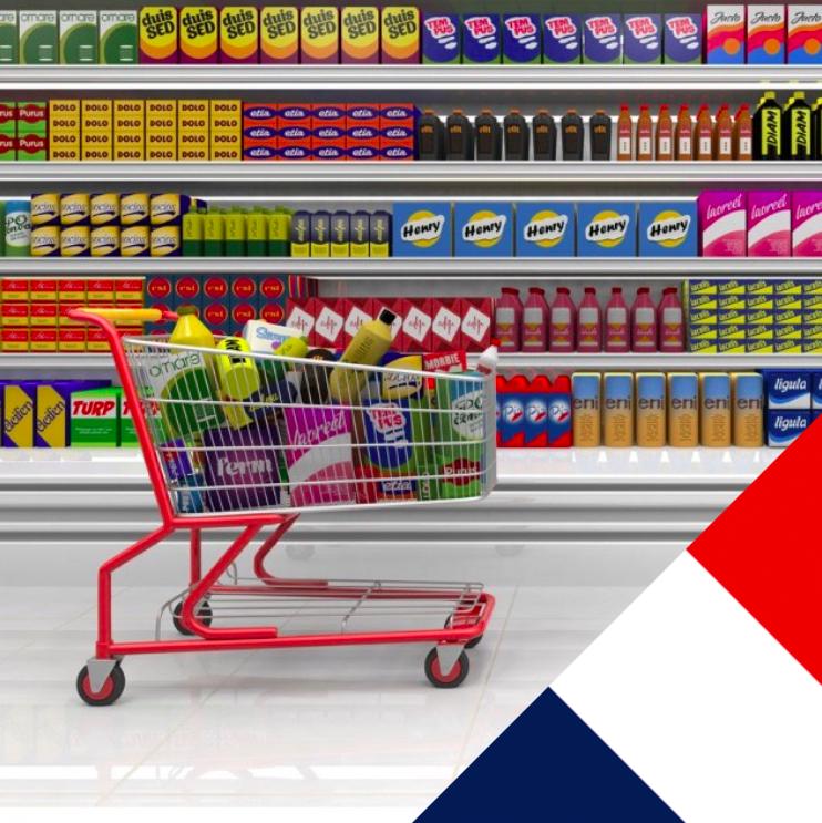 Франция первой в мире запретила выбрасывать еду из супермаркетов