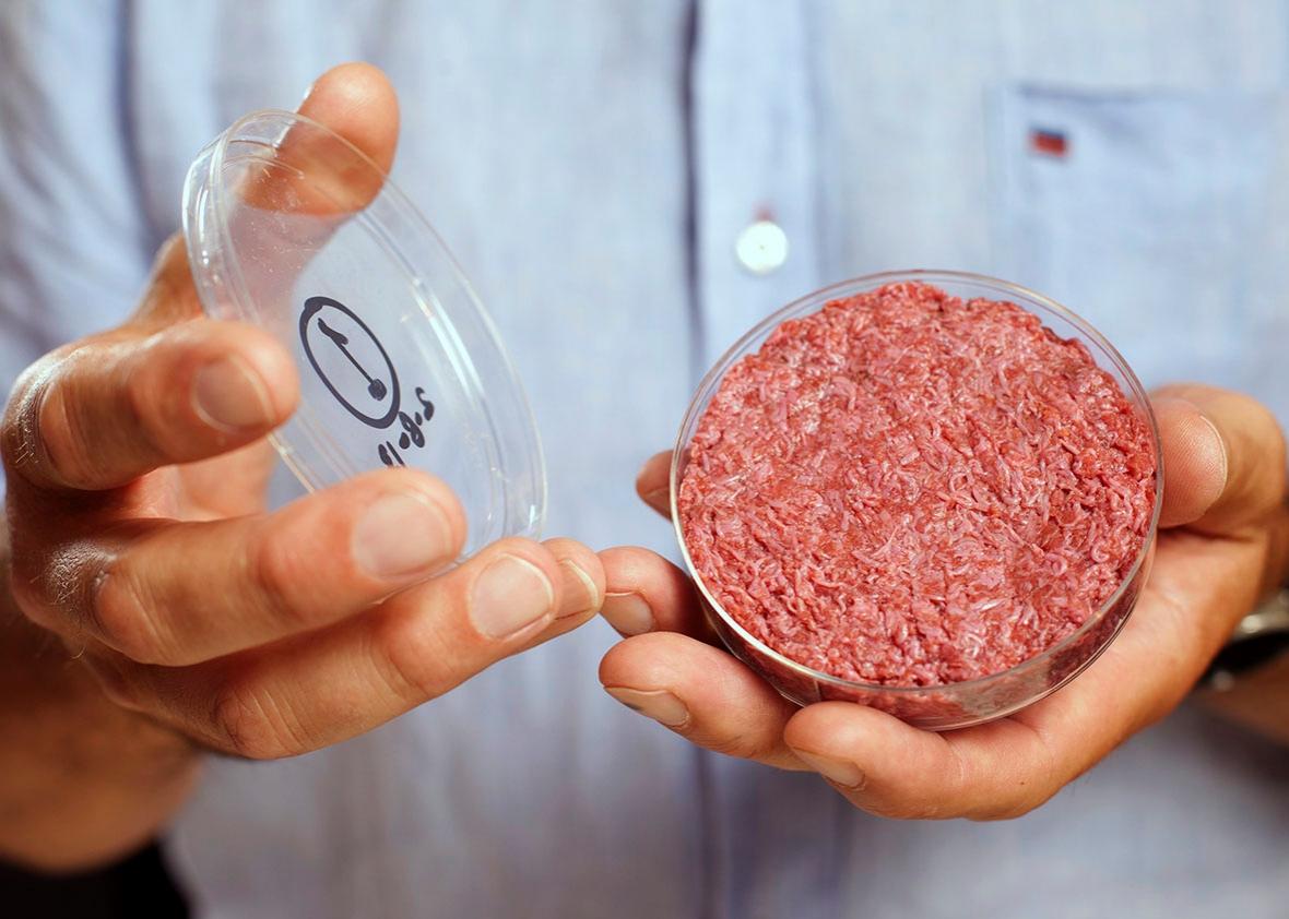 Ссылка дня: как искусственное мясо изменит нашу жизнь и климат в мире