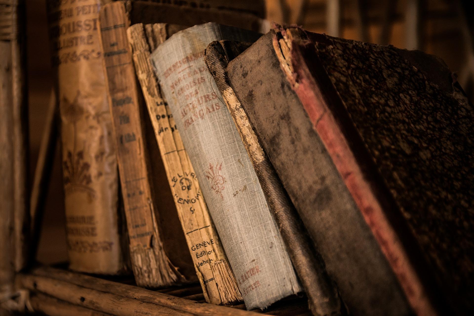 До 10 марта можно сдать ненужные книги и получить скидки на новые