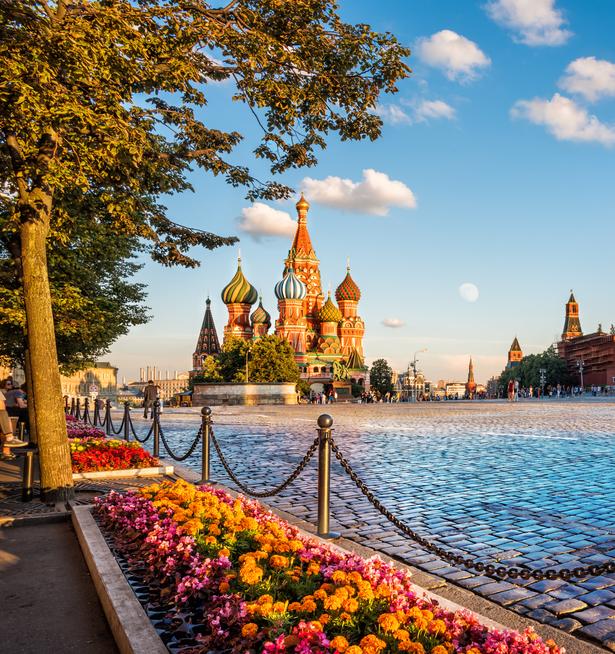 В Москве значительно снизилась нагрузка на окружающую среду