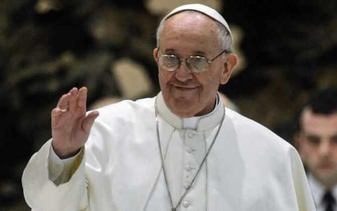 Папа Римский выпустит энциклику по теме экологии
