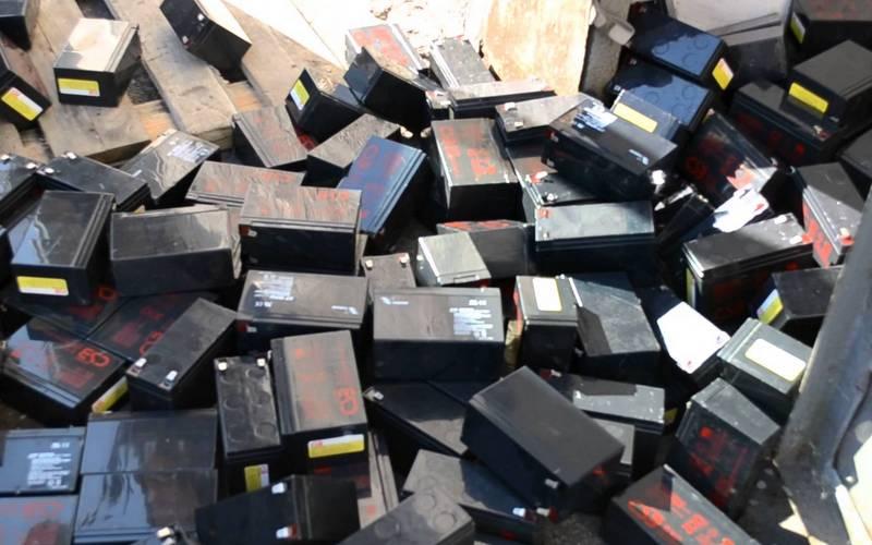 В Ленобласти может появиться завод по переработке аккумуляторов