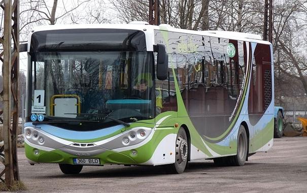 В Москве появится общественный электробус