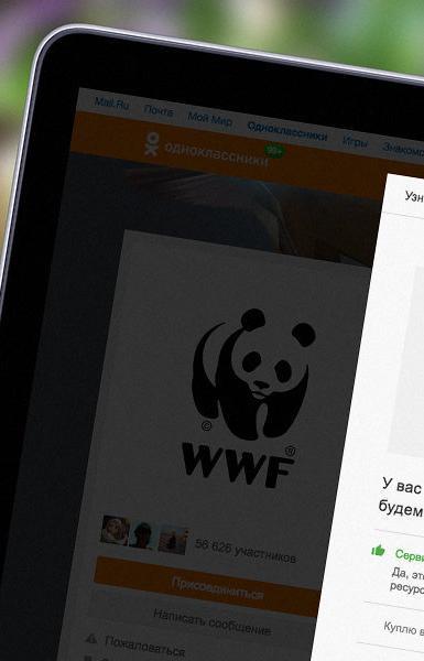 Пользователи «Одноклассников» смогут рассчитать экологический след