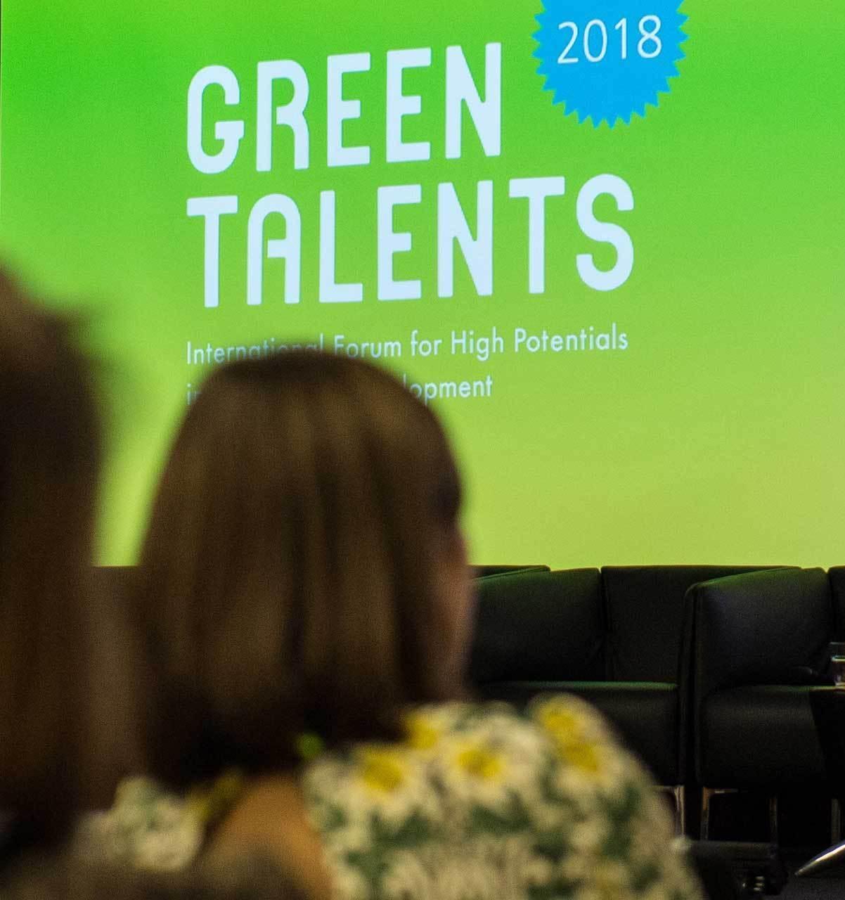 Открыт прием заявок на премию Green Talents Award 2019