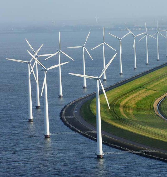 Крупнейшая британская нефтегазовая компания переориентируется на «зеленую» энергетику