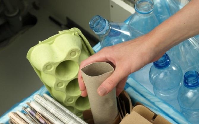 Специалисты «Мосприроды» расскажут о раздельном сборе мусора