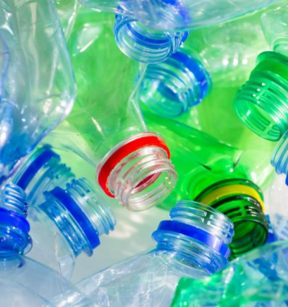 Завод по переработке пластмасс «Пларус» начнет получать сырье от экоактивистов