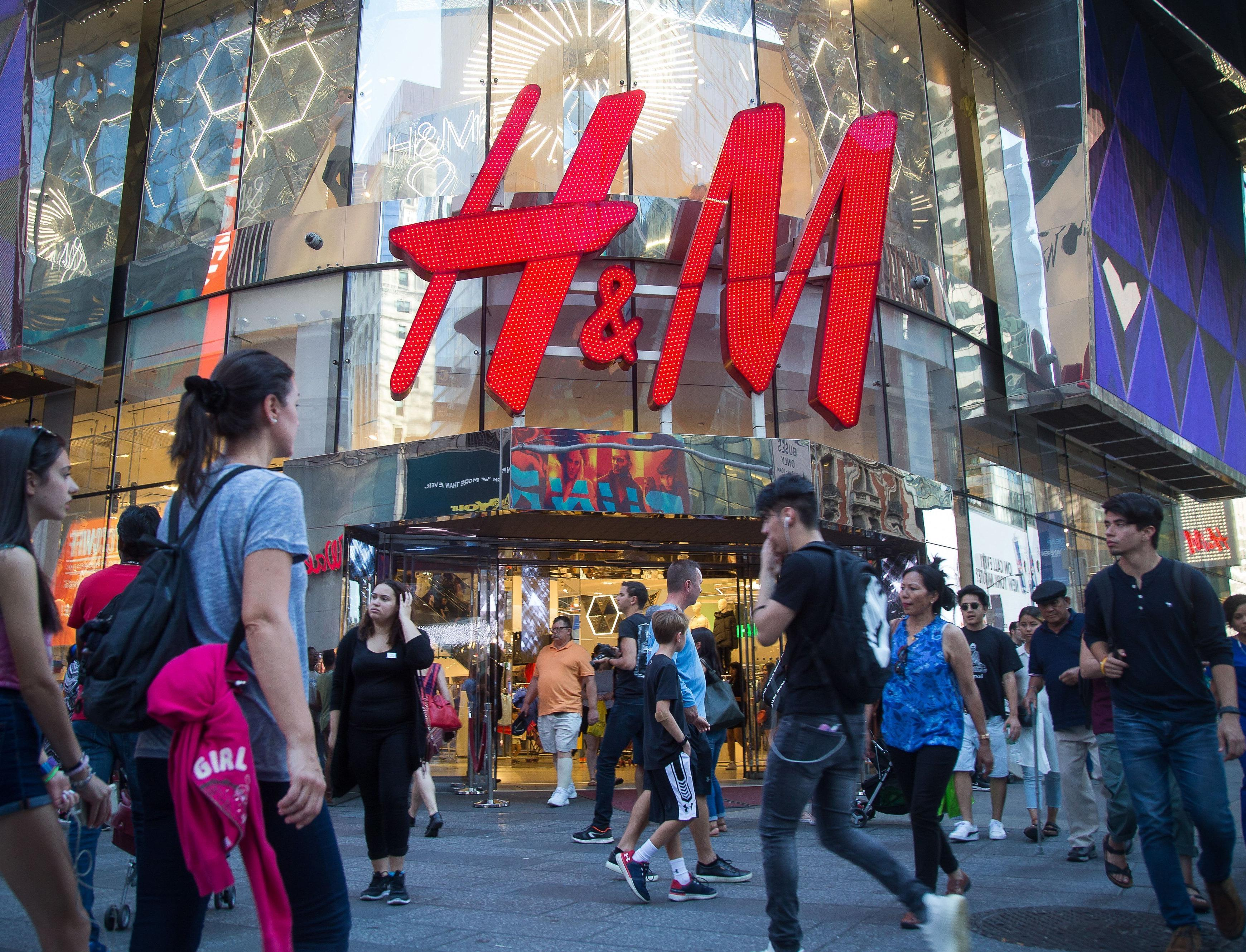 Глава H&M: ответственное потребление может привести к ужасным последствиям
