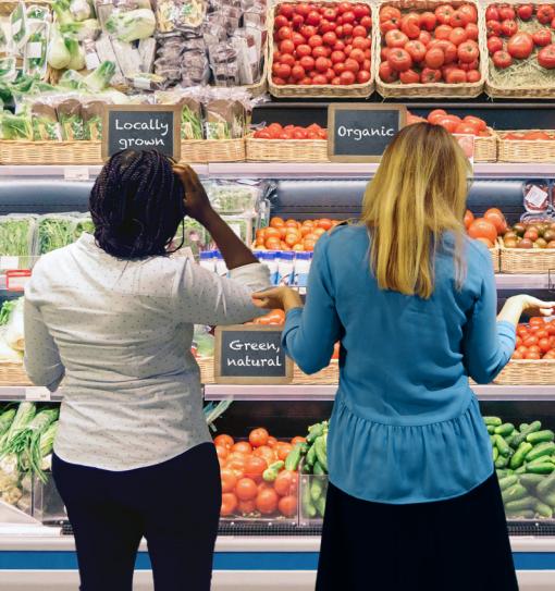 Как информировать потребителей по всему миру об экомаркировках