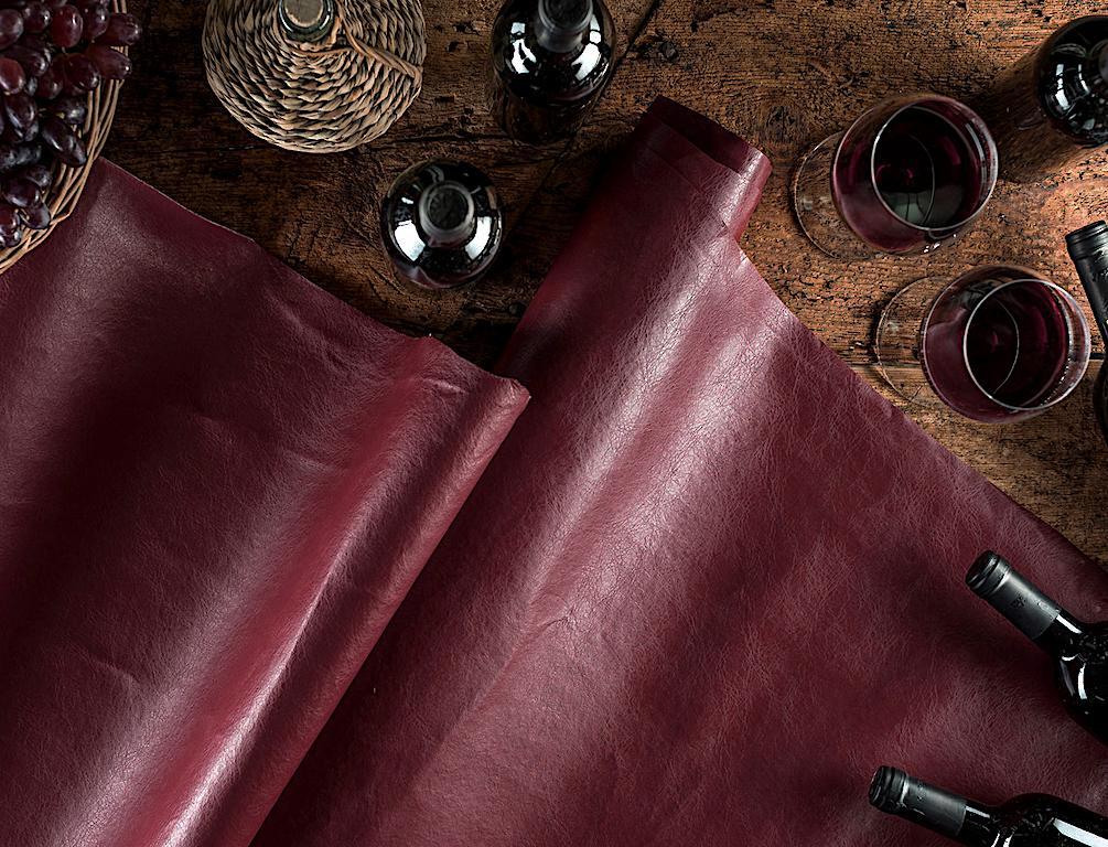 Переработка дня: одежда H&M из винных отходов