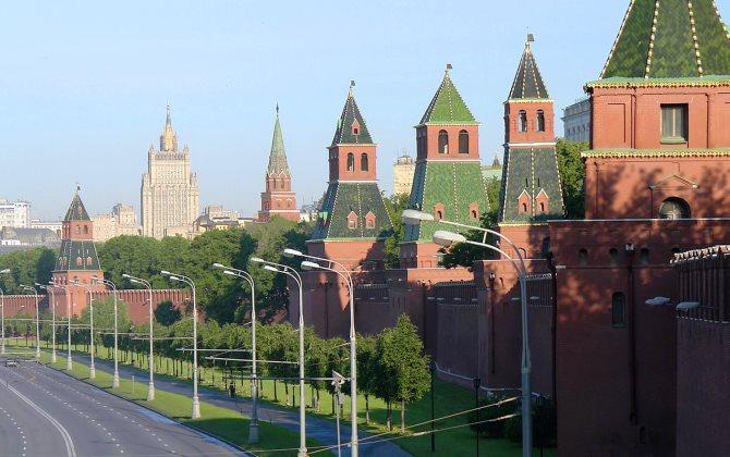 В сети появился доклад о состоянии окружающей среды в Москве
