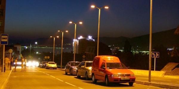 Ростовские уличные светильники станут светодиодными