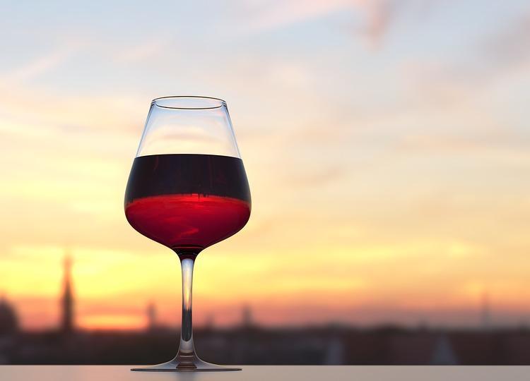 Экопродукты: Что такое натуральное вино