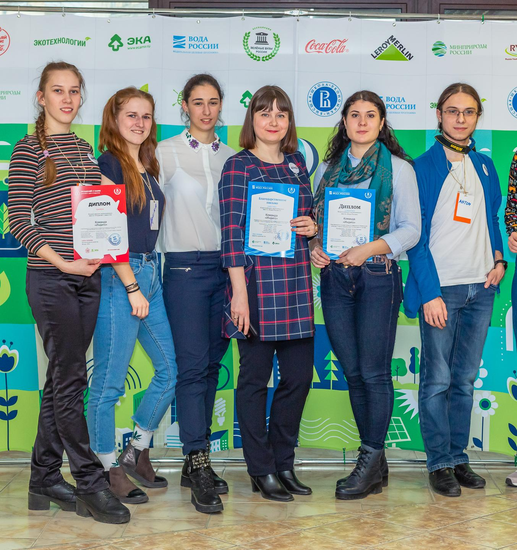 Названы 10 самых «зеленых» вузов России