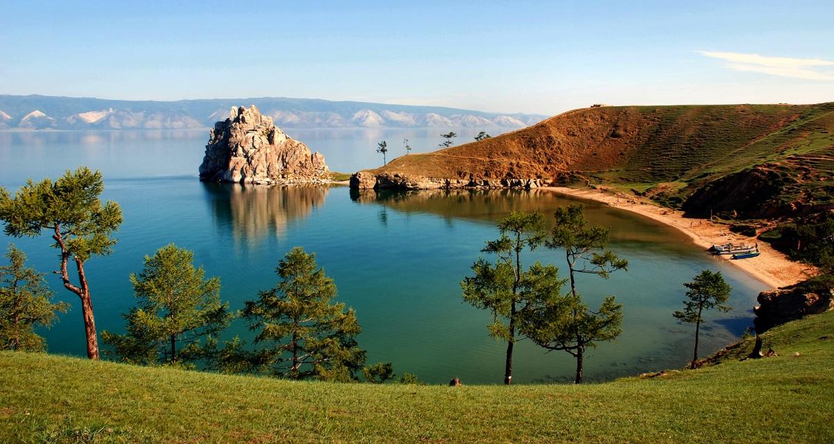 Фонд «Озеро Байкал» получил 6,5 млн рублей от компании «Сибирское здоровье»