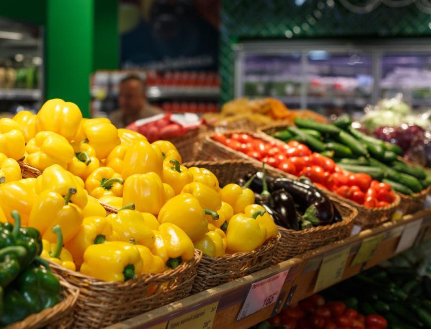 X5 Retail Group разработала рекомендации по экологичной упаковке для товаров