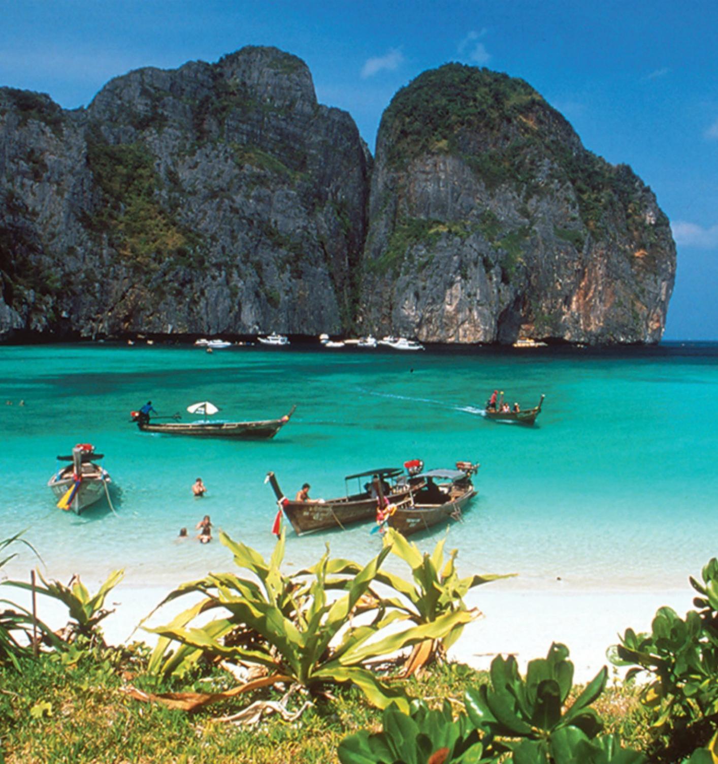 В Таиланде запретят одноразовый пластик