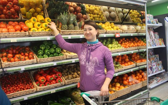 Как супермаркеты во всем мире становятся экологичными