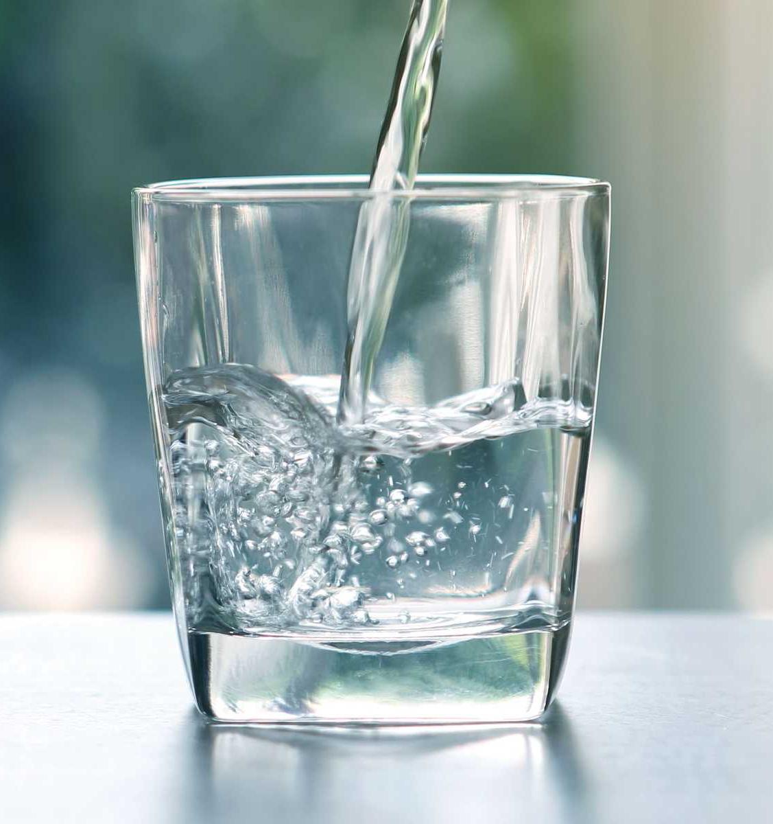 Чистая вода появилась в домах сельских жителей Липецкой области
