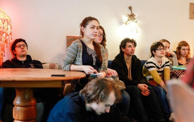 В Санкт-Петербурге стартовал проект ЭкоШкола