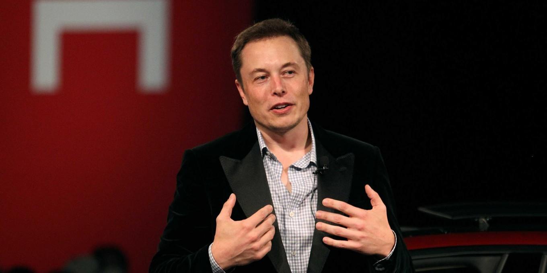 Глава Tesla будет бороться с глобальным потеплением