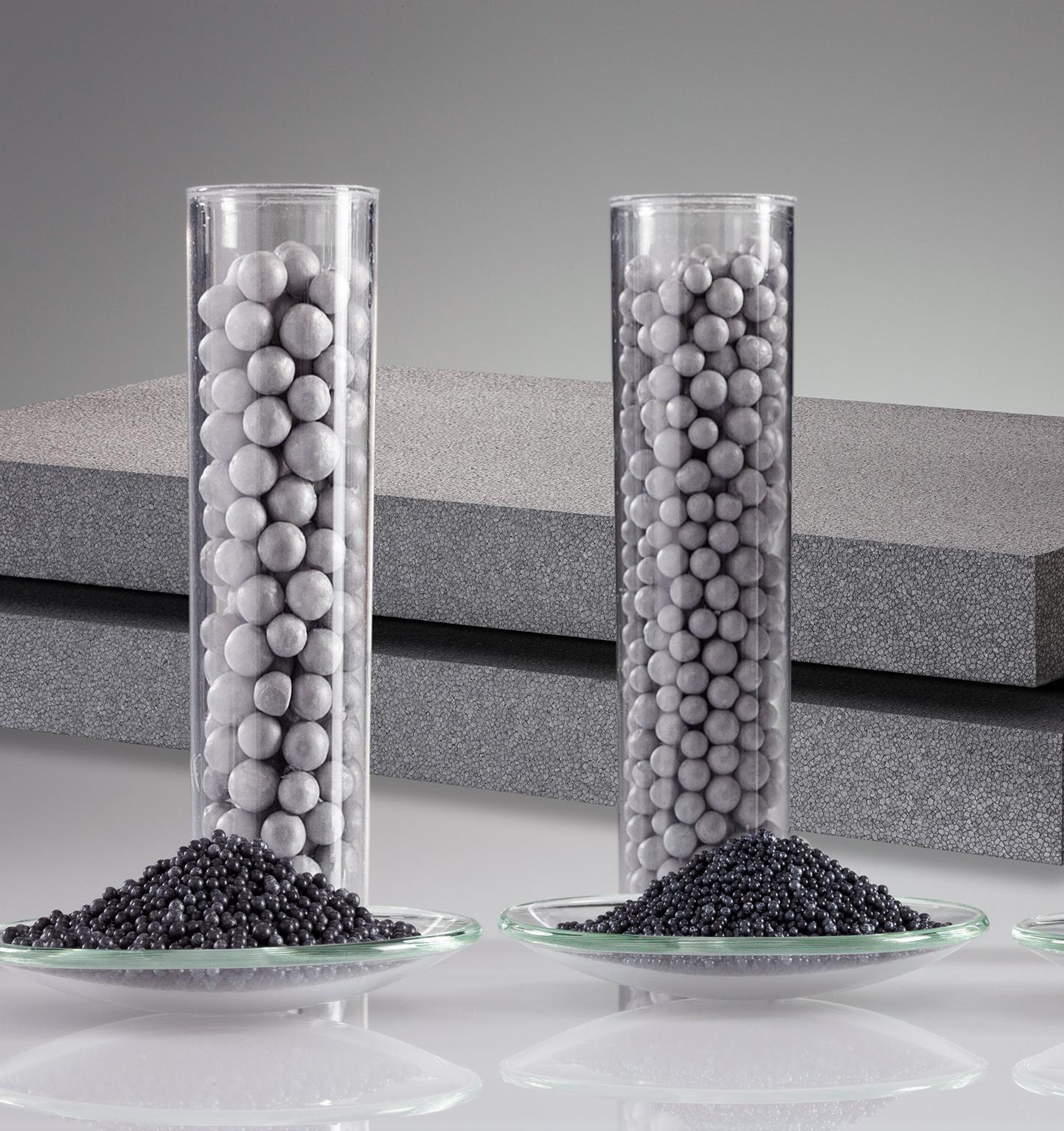 Концерн BASF вычисляет углеродный след каждого своего продукта