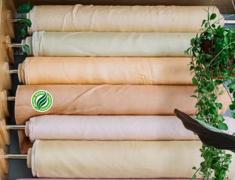 Экологический союз начал разработку стандарта для текстиля